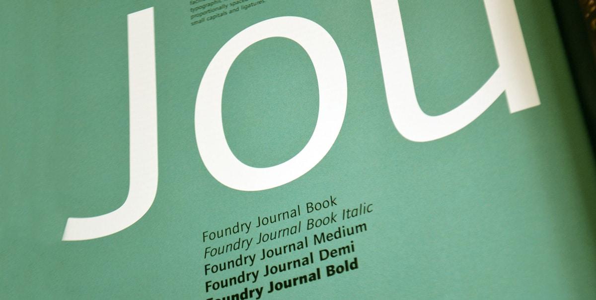 Foundry Journal, Grafik 156, Oct 2007, p.78.